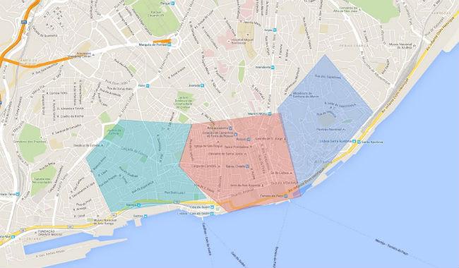 Lisabon Korak Po Korak Utisci I Saveti