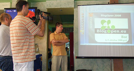 najava blog open 2008 bor