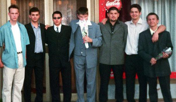 Društvo koje je sve započelo 2004. u Boru
