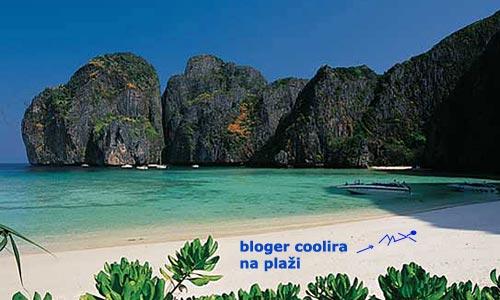 bloger in greece